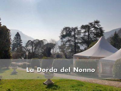 Vassena Oliveto Lario (LC) Capienza 200 persone circa
