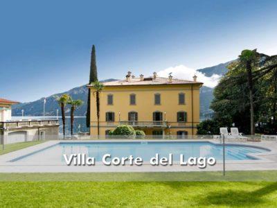 Oliveto Lario Frazione Limonta Bellagio (CO) Capienza salone 150 persone