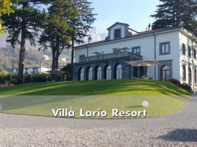 Mandello del Lario (LC)  Capienza salone 110 ospiti