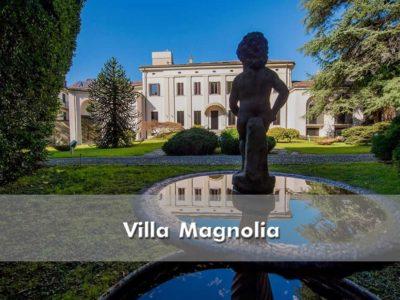 VillaMagnolia